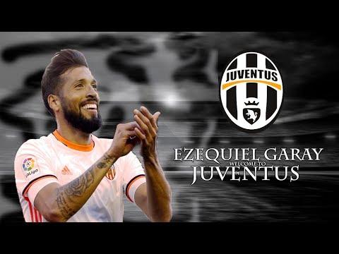 Ezequiel Garay ● Welcome to Juventus ? ● Goals, Defending Skills ● 2017 HD
