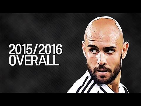 Simone Zaza | Juventus | 2015/2016 Overall