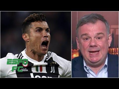 Juventus vs Atletico Madrid debate: Ronaldo's brilliance or Simeone's negligence? | Champions League