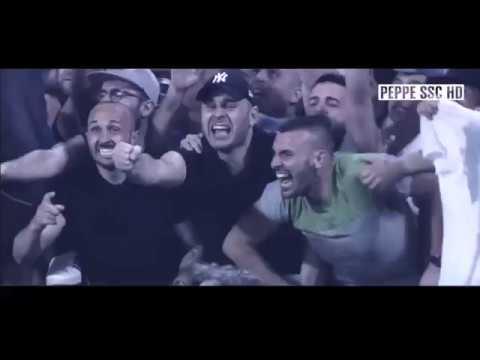 La Notte degli Eroi Juventus FC vs SSC Napoli 0-1