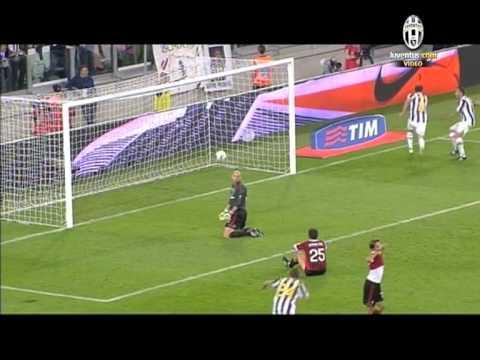HIGHLIGHTS: Juventus vs AC Milan 2-0 | Serie A | 02.10.2011