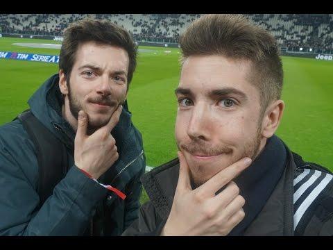 GLI INOOB ALLO JUVENTUS STADIUM! – Reazioni a Juventus-Sassuolo