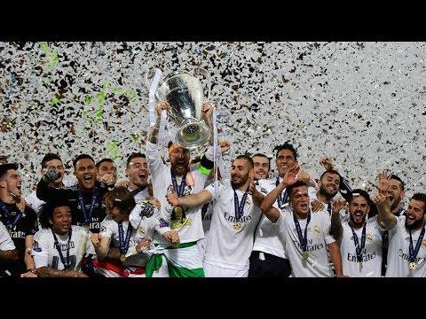 Juventus 1-4 Real Madrid. Madrid make history 👏🏼 UCL Final review