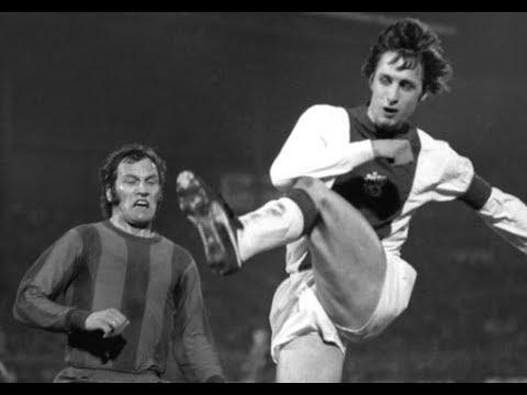 Ajax 4-0 Bayern Munchen (1973) ● Goals & Highligths ● Historical matches