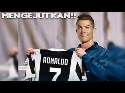 4 Pemain Real Madrid Ini Akan Ikut Ronaldo Ke Juventus, No 4 Tak Terduga