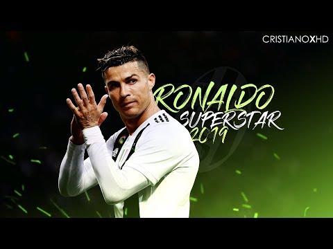 Cristiano Ronaldo – Skills, Tricks & Goals in JUVENTUS 2018/19