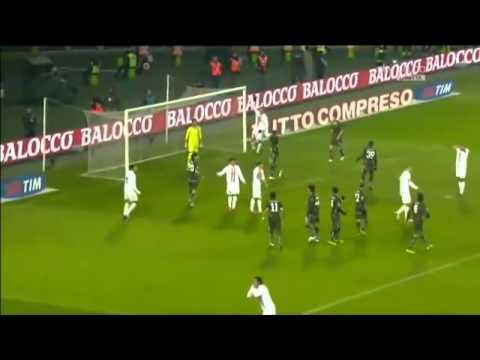 Juventus – Lazio 2-1 Full Highlights (SKY)