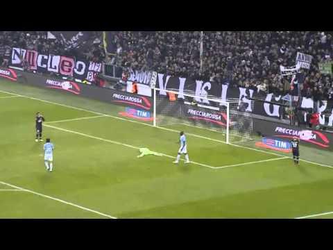 Juventus-Lazio 0-0 | Sky HD Highlights & Ampia Sintesi | 13^ Giornata Serie A | 17/11/2012