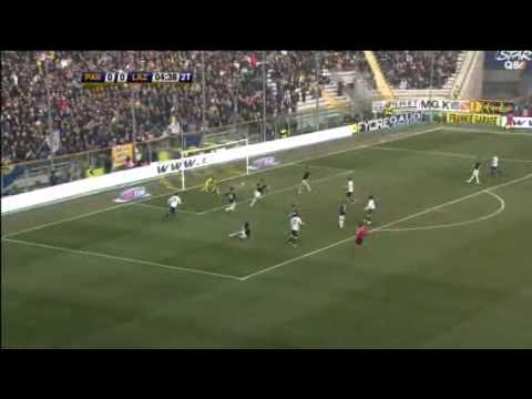Parma-Lazio=0-2 (Serie A – 24a Giornata – Goals-Sintesi-Highlights) SKY HD