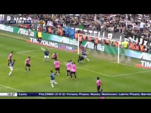 Il saluto dello Juventus Stadium ad ALESSANDRO DEL PIERO13 05 2012 full version