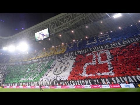 The spectacle ahead of Juventus vs Inter