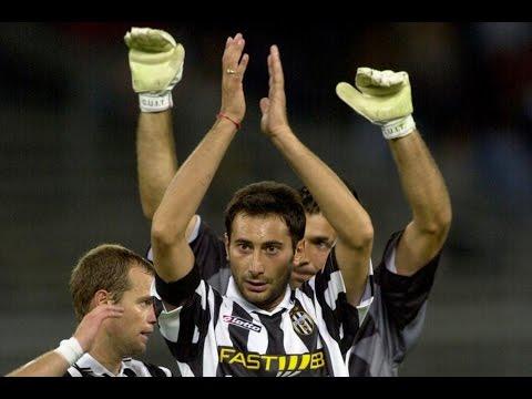 15/09/2001 – Serie A – Juventus-Chievo 3-2