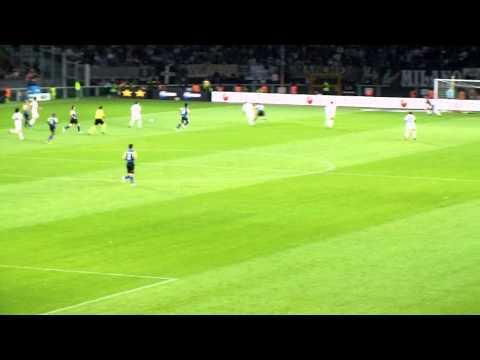 JUVENTUS Vs Chievo Goal Sardo 2-2