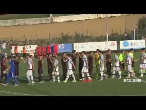 Hachim Mastour vs Juventus U19 (Mamma Cairo) 22/08/2015 by B92
