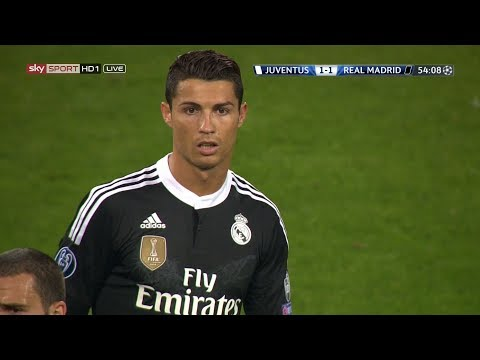 Cristiano Ronaldo vs Juventus Away HD 1080i (05/05/2015) by 1900FCBFreak