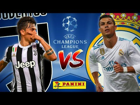 ⚽ JUVENTUS vs REAL MADRID 0-3 | CHAMPIONS LEAGUE 2017/18