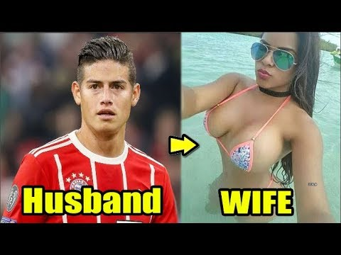FC Bayern Munich Players Hottest Wives and Girlfriends (WAGs) 2018