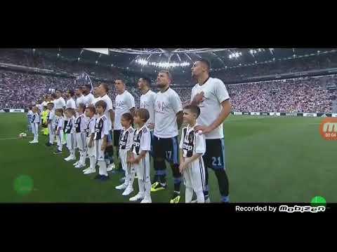 Juve – Lazio Highlights  (Serie A 2018/2019)