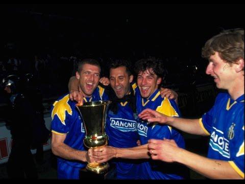 11/06/1995 – Coppa Italia – Parma-Juventus 0-2