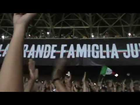 Juventus Asia Pacific Tour 2014 @ Indonesia (part. 1) #JuveTour