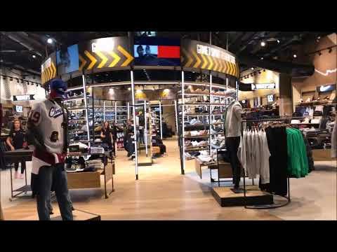 Game 7 Sport Fashion Store – Torino Area 12 Juventus Stadium