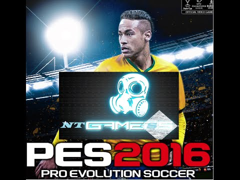 PES 2016 : Graphics Faces Players:Rome and Juventus