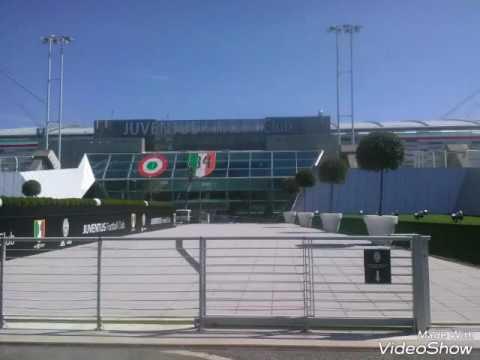 Viaggio allo Juventus Stadium, Museum e Store