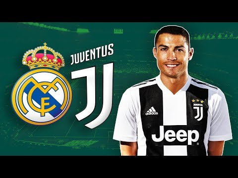 Cristiano Ronaldo is set for a transfer to Juventus worth €100M ► REACTION Q&A