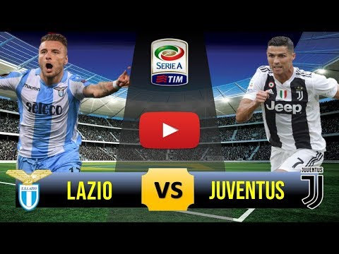JADWAL SIARAN LANGSUNG (LIVE STREAMING) LAZIO VS JUVENTUS MALAM INI, LIGA ITALIA PEKAN 21 2018/19