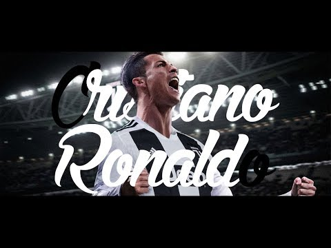 Cristiano Ronaldo – Welcome to Juventus – THE ARRIVAL