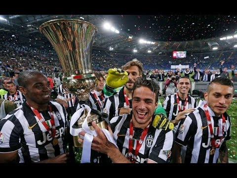 Juventus – Lazio 2-1 (20.05.2015) Finale Coppa Italia.