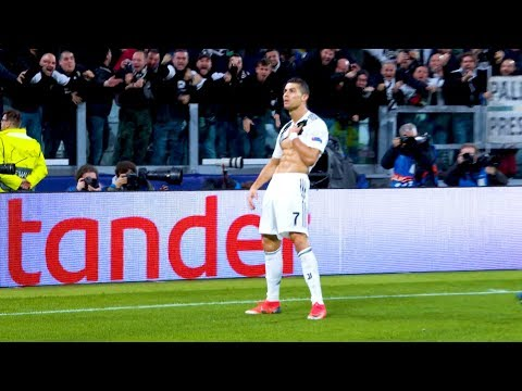 The Day Cristiano Ronaldo Made Juventus Fans Explode | 2019 HD 1080i