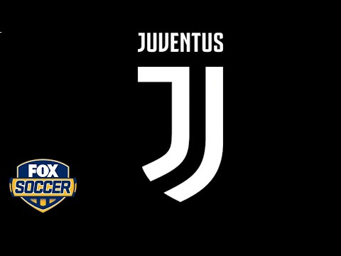 Check out this new Juventus logo | FOX SOCCER