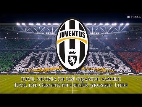 Hymne von Juventus Turin (IT/DE Text) – Anthem of Juventus F.C. (German)