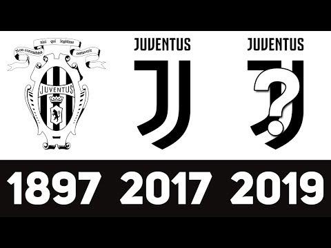 🔥 All Juventus F.C. Logo (1897-2019) | Все Логотипы Ювентуса 🔥