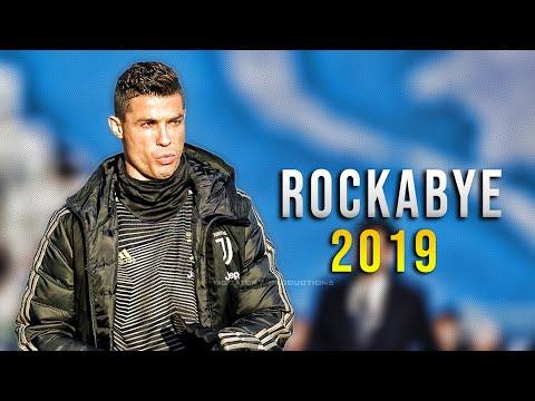 Cristiano Ronaldo – Rockabye | Skills & Goals 2018/2019 | Juventus HD