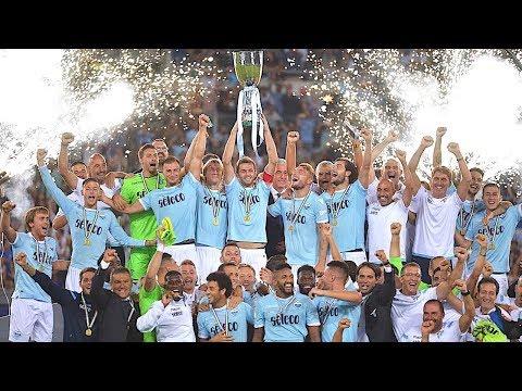 Juventus 2-3 Lazio – Supercoppa Italiana 2017 [HD]