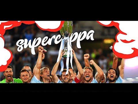 Supercoppa Italiana 2017   Juventus-Lazio 2-3