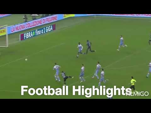 Atalanta VS Lazio 0-2 Goals & Highlights 2019 Rai HD