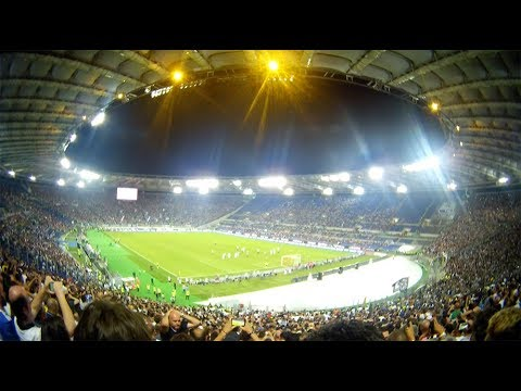CURVA SUD • Best moments • Juventus – Lazio 2-3 Supercoppa TIM 2017