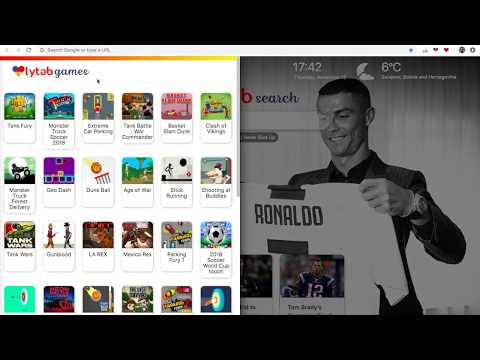 Ronaldo In Juventus HD Walpaper & Backgrounds New Tab Theme