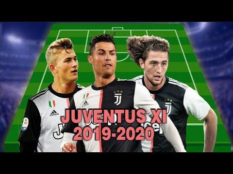 Perombakan Squad!! Inilah Starting XI Juventus Musim 2019/2020 – Footballstudio7