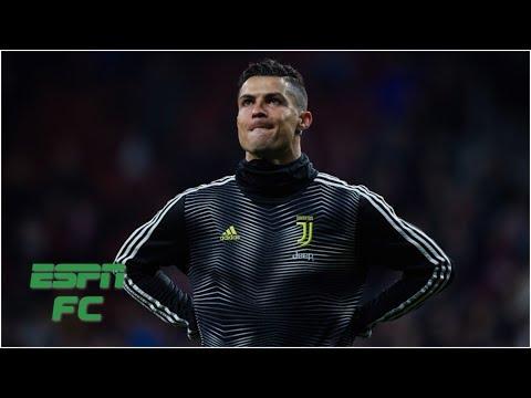 Champions League predictions: Juventus, Liverpool facing elimination   Champions League Predictor