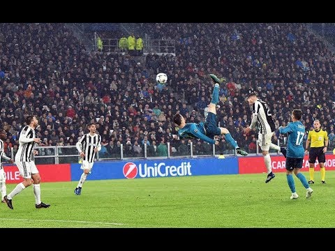 REAL MADRID 1-3 JUVENTUS CHAMPIONS LEAGUE QUARTER FINAL | STATMAN DAVE LIVE