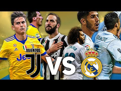 🔴 LIVE – JUVENTUS VS REAL MADRID (ON COMMENTE) #JUVRMA ⚽️