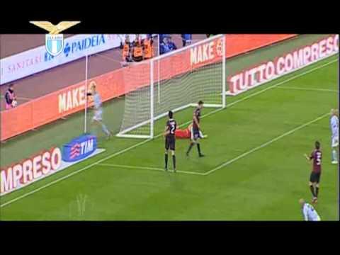 Lazio-Portogruaro 3-0, highlights e tabellino