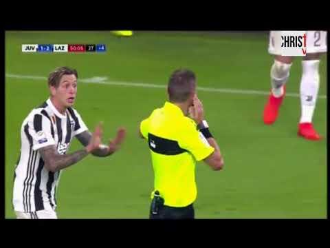 Felipe Caicedo   Lazio 2 vs Juventus 1   14 10 2017