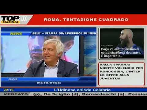 QSVS – I commenti su juventus-lazio 2-3 del 13/08/2017 (Supercoppa Italiana)