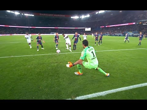 Gianluigi Buffon – Welcome to Juventus ● Best Saves PSG 2018/2019