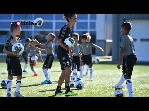 La Juventus raddoppia i Ronaldo: Cristiano Jr è bianconero | Notizie.it